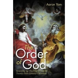 The Order of God - Renewing the Doctrine of God for Twenty-First-Century Christians