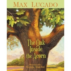 The Oak Inside the Acorn found on Bargain Bro from cokesbury.com US for USD $7.59