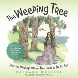 This book is the first in a series of Christian Nature Books for Child - How the Weeping Willow Tree Came to Be So Sad