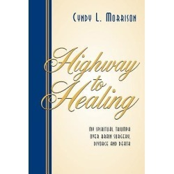 Highway to Healing found on Bargain Bro Philippines from cokesbury.com US for $14.99