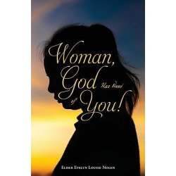 Woman, God Has Need of You ! found on Bargain Bro India from cokesbury.com US for $11.49