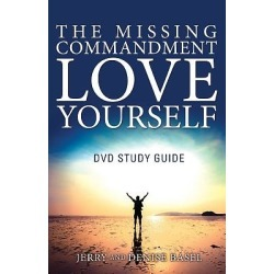 The Missing Commandment - Love Yourself DVD Study Guide