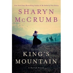 King's Mountain - A Ballad Novel