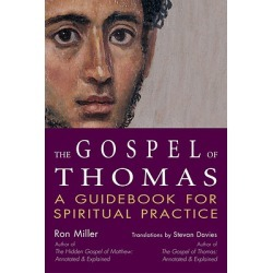 The Gospel of Thomas found on Bargain Bro India from cokesbury.com US for $14.99