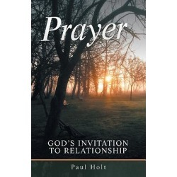 Prayer - God's Invitation to Relationship found on Bargain Bro India from cokesbury.com US for $11.95