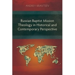 Russian Baptist Mission Theology in Historical and Contemporary Perspe found on Bargain Bro from cokesbury.com US for USD $28.87