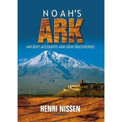Noah's Ark - Ancient Accounts and New Discoveries found on Bargain Bro India from cokesbury.com US for $39.99