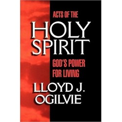 Acts of the Holy Spirit - God's Power for Living
