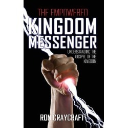 The Empowered Kingdom Messenger found on Bargain Bro India from cokesbury.com US for $20.99