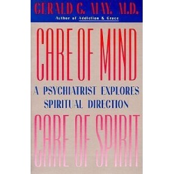 Care of Mind/Care of Spirit - A Psychiatrist Explores Spiritual Direction found on Bargain Bro India from cokesbury.com US for $14.99