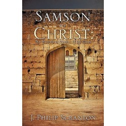 Samson as Christ found on Bargain Bro India from cokesbury.com US for $14.99