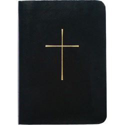 1979 Book of Common Prayer Economy Edition - Black Imitation Leather found on Bargain Bro India from cokesbury.com US for $24.95