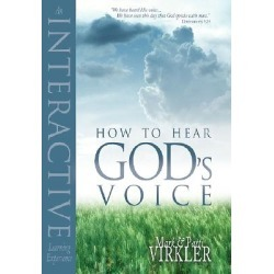 How to Hear God's Voice - An Interactive Learning Experience
