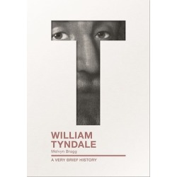 William Tyndale - A Very Brief History found on Bargain Bro India from cokesbury.com US for $12.00
