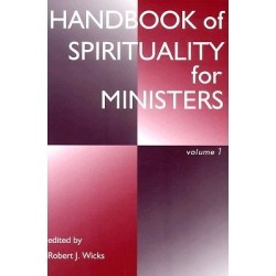 Handbook of Spirituality for Ministers found on Bargain Bro Philippines from cokesbury.com US for $34.95