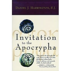 Invitation to the Apocrypha found on Bargain Bro Philippines from cokesbury.com US for $23.50