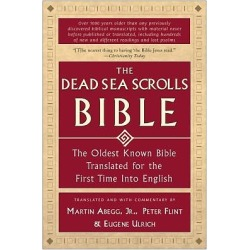 The Dead Sea Scrolls Bible - The Oldest Known Bible Translated for the First Time Into English found on Bargain Bro from cokesbury.com US for USD $21.27