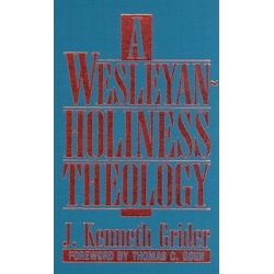 A Wesleyan-Holiness Theology found on Bargain Bro India from cokesbury.com US for $59.99