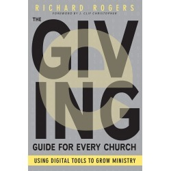 Cash or check? How about neither? Many churches have figured out that - Using Digital Tools to Grow Ministry