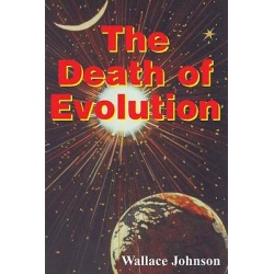 The Death of Evolution found on Bargain Bro India from cokesbury.com US for $16.95