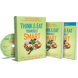 Think and Eat Yourself Smart Curriculum Kit - A Neuroscientific Approach to a Sharper Mind and Healthier Life