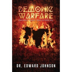 Demonic Warfare found on Bargain Bro India from cokesbury.com US for $7.99