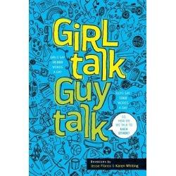 Girl Talk Guy Talk - Devotions for Teens