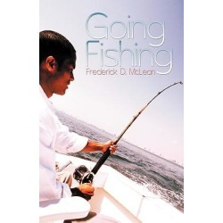 Going Fishing found on Bargain Bro India from cokesbury.com US for $9.95
