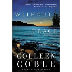 Without a Trace found on Bargain Bro India from cokesbury.com US for $15.99