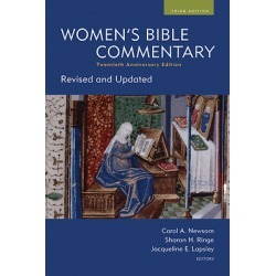 Women's Bible Commentary, Third Edition - Newly Revised and Updated