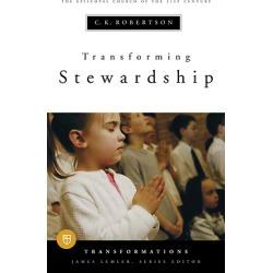 Transforming Stewardship - Transformations series