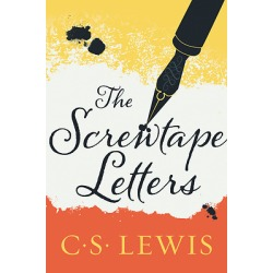 The Screwtape Letters found on Bargain Bro Philippines from cokesbury.com US for $14.99