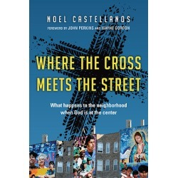 Missio Alliance Essential Reading List of 2015The cross means more tha - What Happens to the Neighborhood When God Is at the Cen found on Bargain Bro India from cokesbury.com US for $17.00