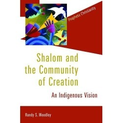 Shalom and the Community of Creation - An Indigenous Vision found on Bargain Bro India from cokesbury.com US for $25.00