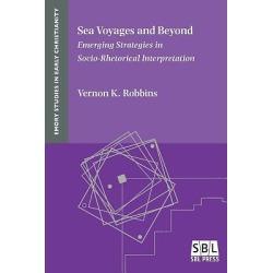 Sea Voyages and Beyond - Emerging Strategies in Socio-Rhetorical Interpretation