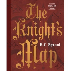 The Knight's Map found on Bargain Bro Philippines from cokesbury.com US for $18.00