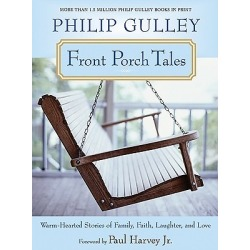 There once was a time when life revolved around the front porch. Frien - Warm Hearted Stories of Family, Faith, Laughter, and Lo found on Bargain Bro India from cokesbury.com US for $14.99