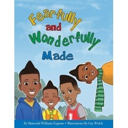 Fearfully and Wonderfully Made found on Bargain Bro India from cokesbury.com US for $12.49