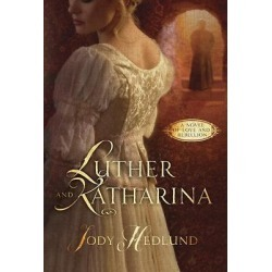 Luther and Katharina found on Bargain Bro India from cokesbury.com US for $14.99