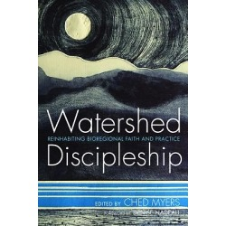 This collection introduces and explores watershed discipleship as a cr found on Bargain Bro India from cokesbury.com US for $30.00