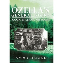 Ozella's General Store Cook Station, Missouri found on Bargain Bro Philippines from cokesbury.com US for $33.95