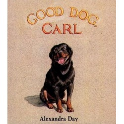 Good Dog, Carl found on Bargain Bro Philippines from cokesbury.com US for $7.99