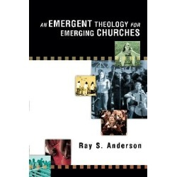 An Emergent Theology for Emerging Churches found on Bargain Bro India from cokesbury.com US for $24.00