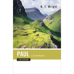 Paul for Everyone - 2 Corinthians Commentary Series found on Bargain Bro from cokesbury.com US for USD $13.68