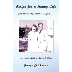 Recipe for a Happy Life