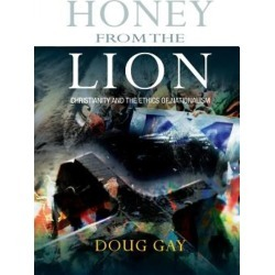 Honey from the Lion - Christianity and the Ethics of Nationalism found on Bargain Bro Philippines from cokesbury.com US for $48.00