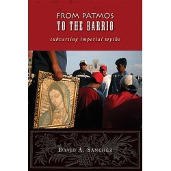 From Patmos to the Barrio - Subverting Imperial Myths found on Bargain Bro Philippines from cokesbury.com US for $21.00