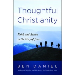 Thoughtful Christianity found on Bargain Bro India from cokesbury.com US for $20.00