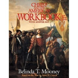 Christ and the Americas - Workbook and Study Guide