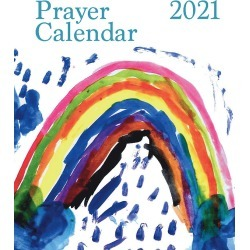 United Methodist Women Prayer Calendar 2021 found on Bargain Bro India from cokesbury.com US for $14.00